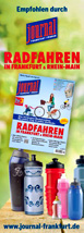 award journal radfahren